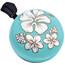 Electra Domed Ringer Bell hawaii blue